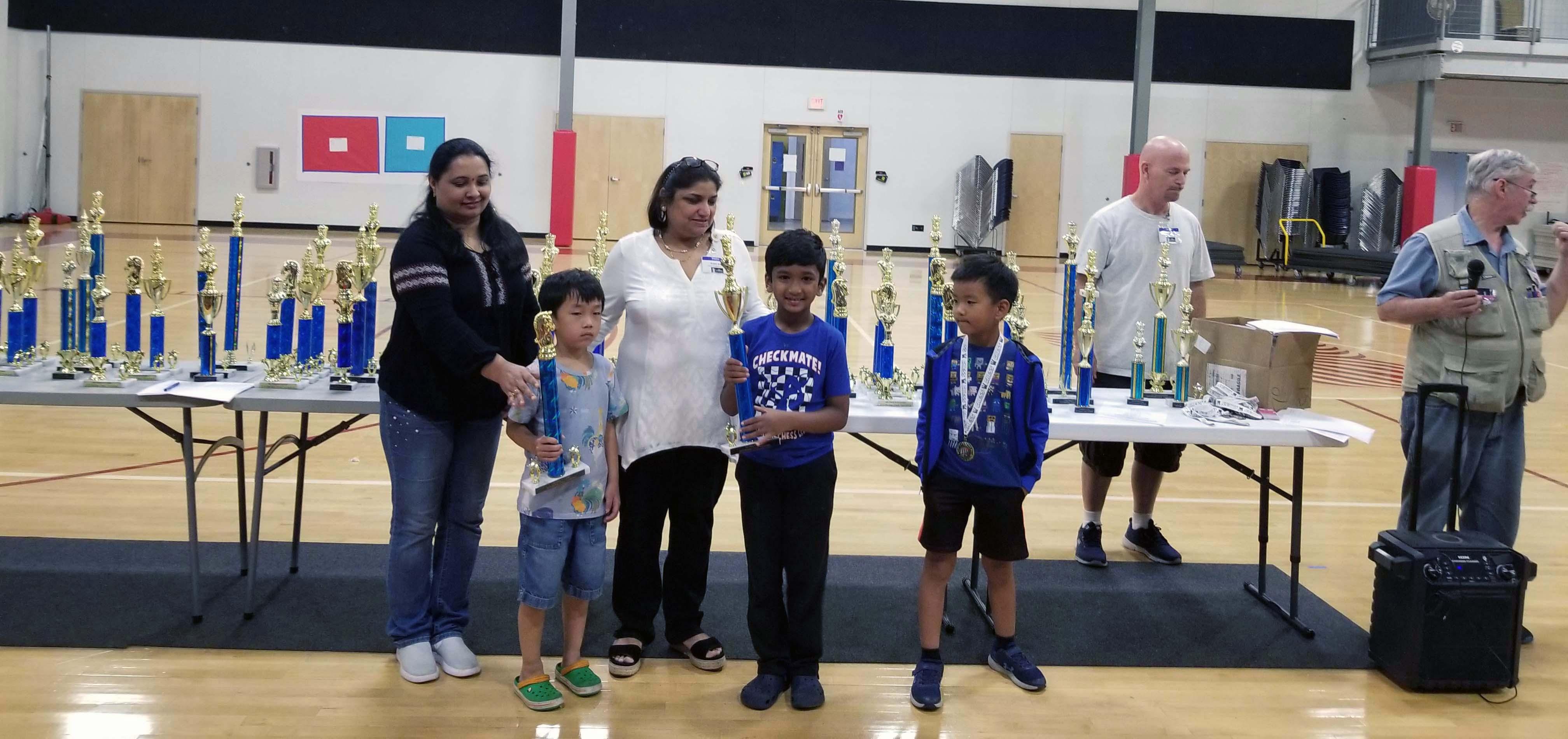 Meridian Tournament 1