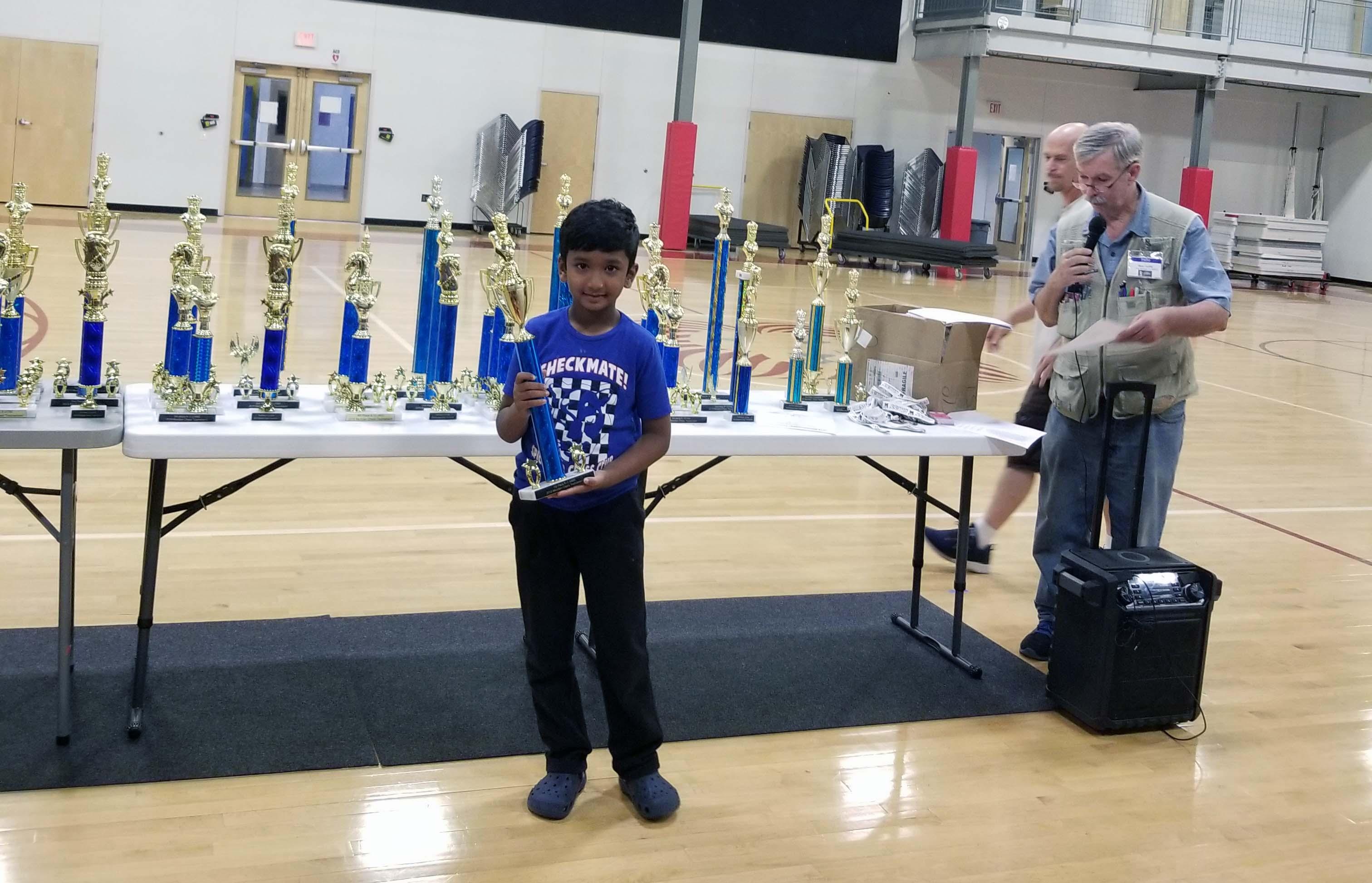 Meridian Tournament 2