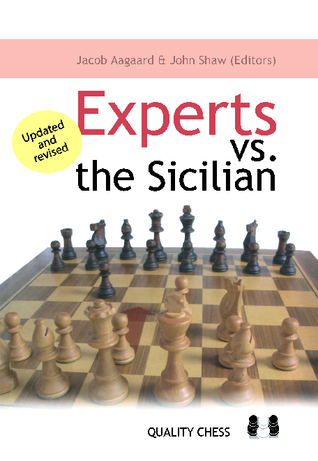 Aagaard, Jacob & Shaw, John- Experts vs the Sicilian 2nd.pdf
