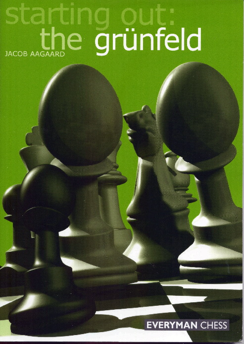 Aagaard, Jacob - Starting Out - The Grunfeld.pdf
