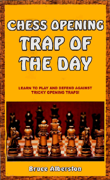 Albertson, Bruce - Chess Opening Trap of the Day.pdf