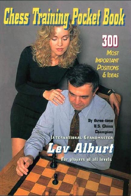 Alburt, Lev - Chess Training Pocket Book.pdf