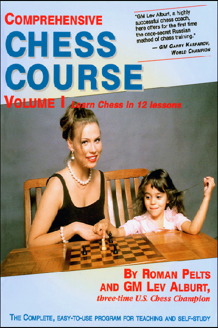 Alburt, Lev - Comprehensive Chess Course - Vol 1.pdf