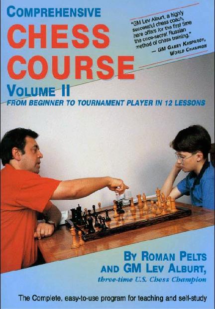 Alburt, Lev - Comprehensive Chess Course - Vol 2.pdf
