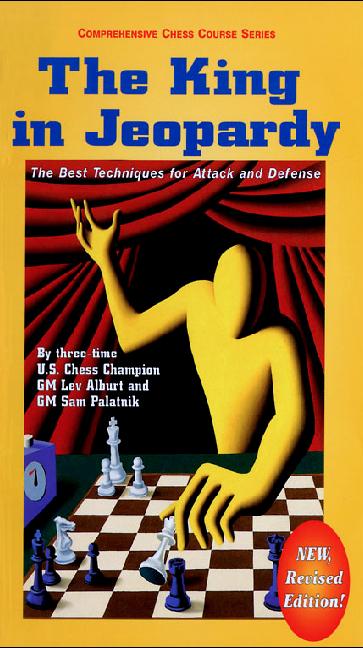 Alburt, Lev - The King in Jeopardy.pdf