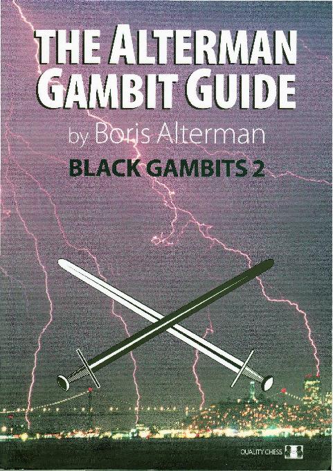 Alterman, Boris - The Alterman Gambit Guide - Black Gambits 2.pdf