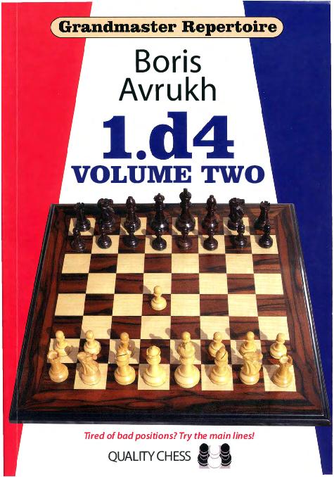 Avrukh Boris Gm Repertoire Vol 2.pdf