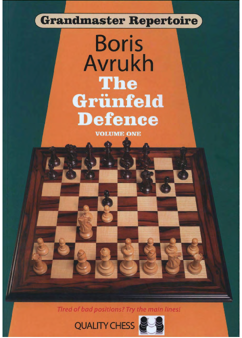 Avrukh Grunfeld 1.pdf