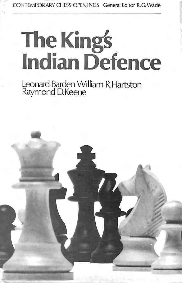 Barden & Harston & Keene - The King's Indian Defence.pdf