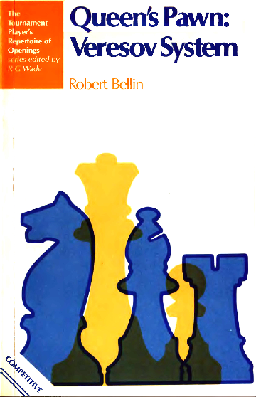 Bellin, Robert - Queen's Pawn - Veresov System.pdf