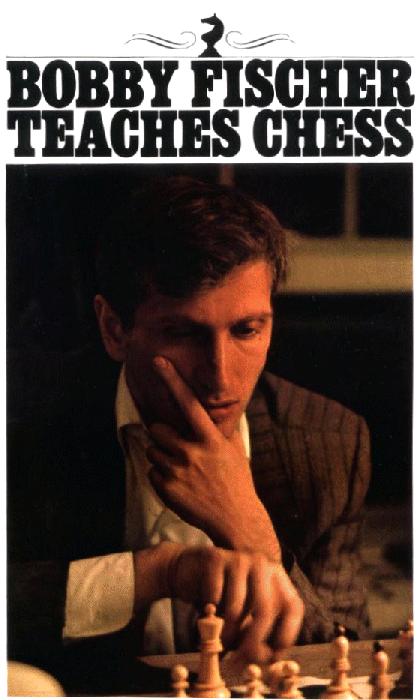 Bobby Fischer Teaches Chess.pdf