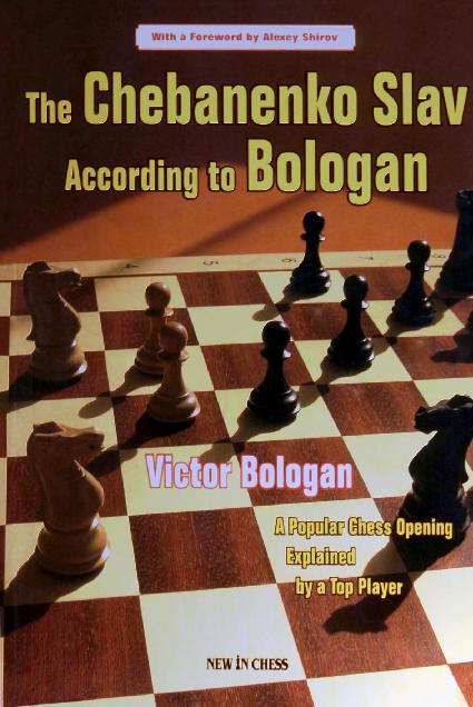 Bologan, Victor - The Chebanenko Slav According to Bologan.pdf