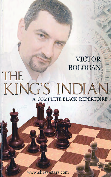Bologan, Victor - The King's Indian A Complete Black Repertoire.pdf