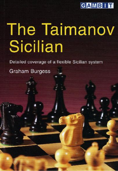 Burgess, Graham - The Taimanov Sicilian.pdf