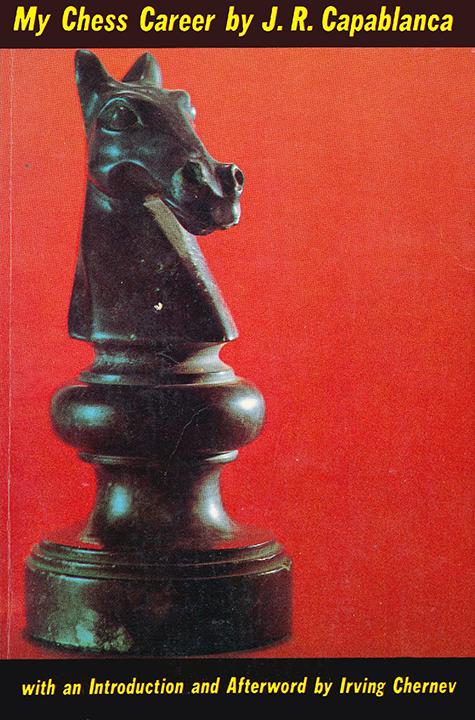 Capablanca, Jose - My Chess Career.pdf