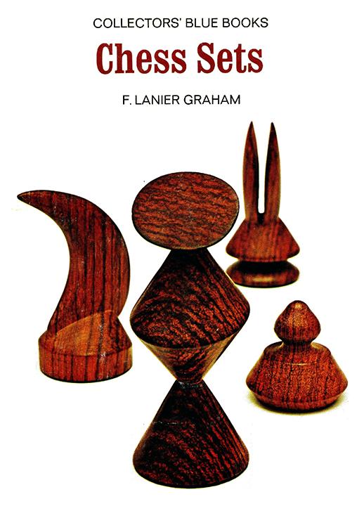 Chess Sets by F. Lanier Graham (Sirius-Starhome) [1968] [NF].pdf
