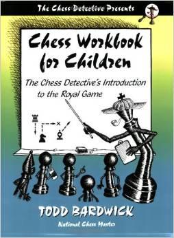Chess Workbook for Children