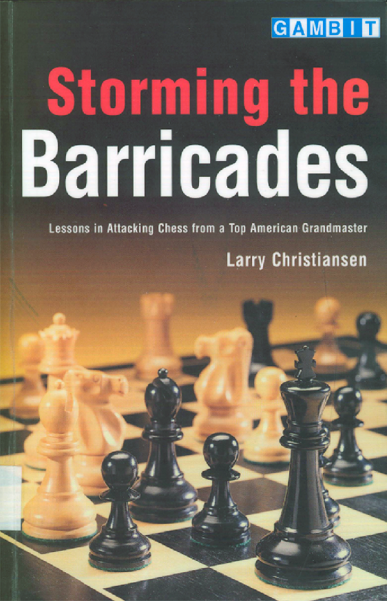 Christiansen, Larry - Storming the Barricades.pdf