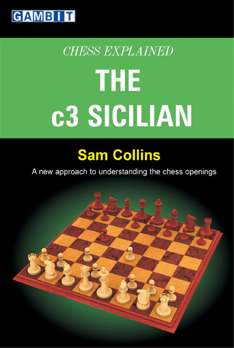 Collins, Sam - Chess Explained - The c3 Sicilian.pdf