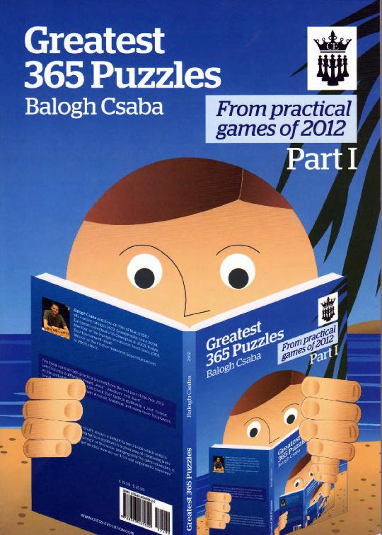 Csaba, Balogh - 365 Greatest Puzzles.pdf