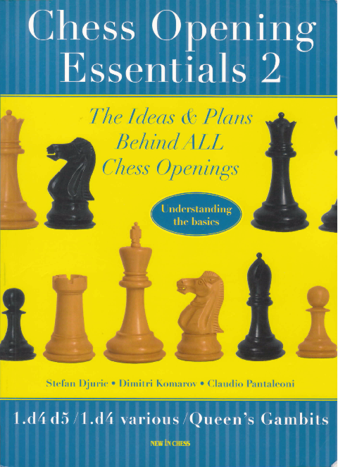 Djuric, Stefan - Chess Opening Essentials 2.pdf