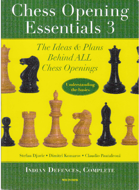 Djuric, Stefan - Chess Opening Essentials 3.pdf
