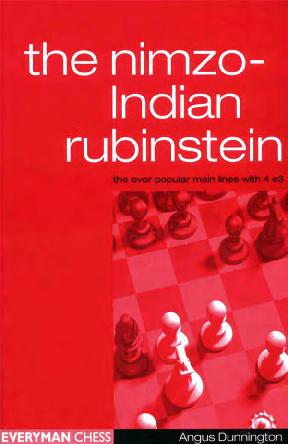Dunnington, Angus - The Nimzo-Indian Rubinstein.pdf