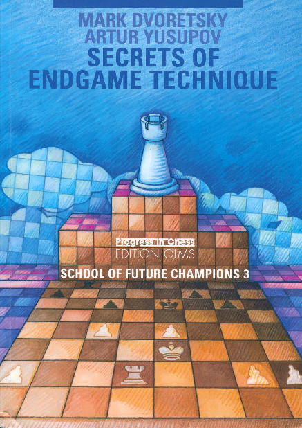 Dvoretsky, Mark & Yusupov, Artur - Secrets of Endgame Technique.pdf