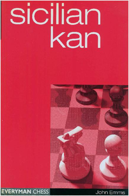 Emms, John - Sicilian Kan.pdf