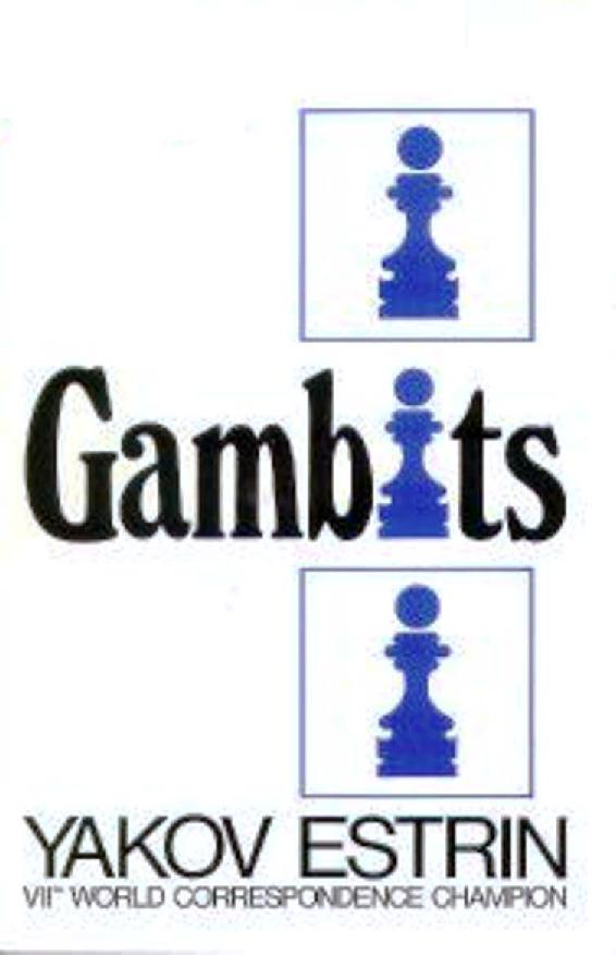 Estrin, Yakov - Gambits.pdf