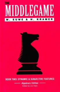 Euwe, Max & Kramer, H - The Middlegame v2.pdf