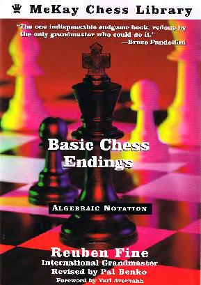 Fine, Reuben - Basic Chess Endings.pdf