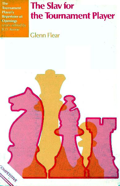 Flear, Glenn - The Slav for the Tournament Player.pdf