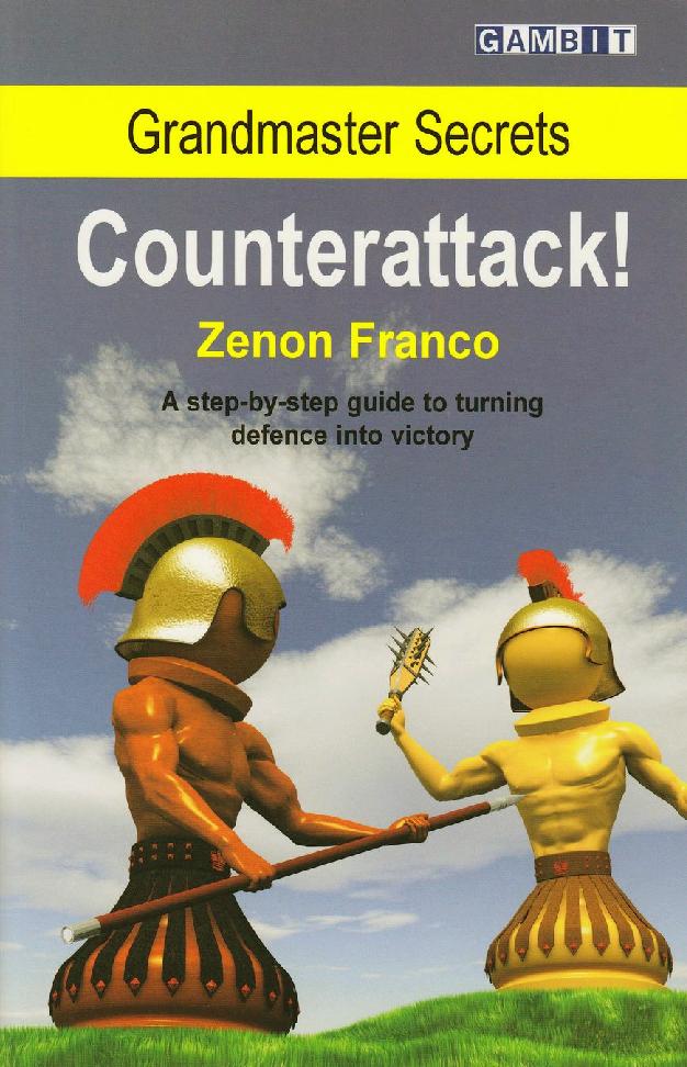 Franco, Zenon - Grandmaster Secrets - Counterattack!.pdf