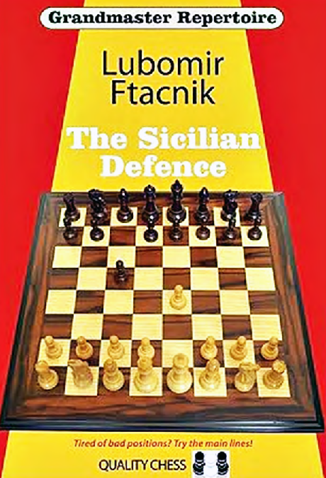 Ftacnik, Lubomir - Grandmaster Repertoire 6 - The Sicilian Defence.pdf
