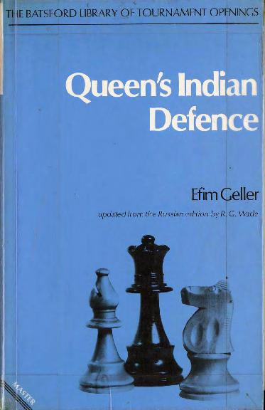 Geller, Efim - Queen's Indian Defence.pdf