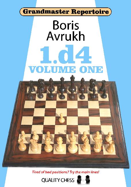 Grandmaster Repertoire 1 1 D4 Vol 1 Avrukh 2008.pdf