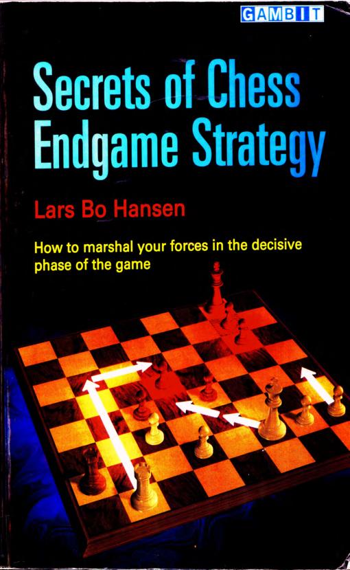 Hansen, Lars Bo - Secrets of Chess Endgame Strategy.pdf