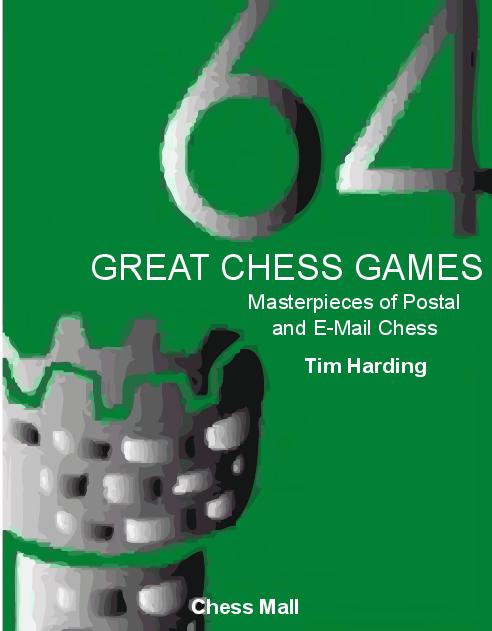 Harding, Tim - 64 Great Chess Games.pdf