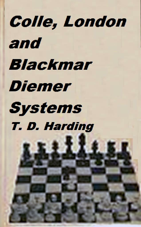 Harding, Tim - Colle, London and Blackmar-Diemer Systems.pdf