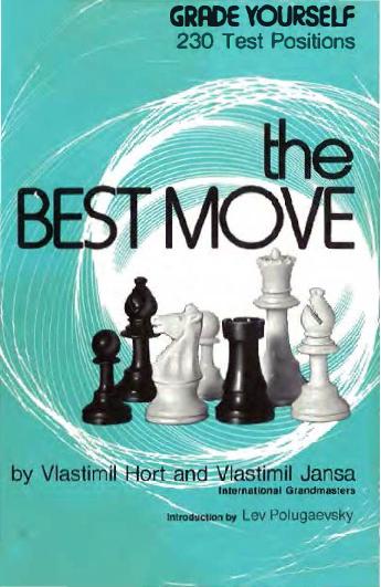 Hort, Vlastomil & Jansa, Vlastomil - The Best Move.pdf