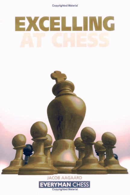 Jacob Aagaard Excelling At Chess.pdf