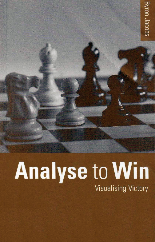 Jacobs, Byron - Analyse To Win - Visualising Victory.pdf