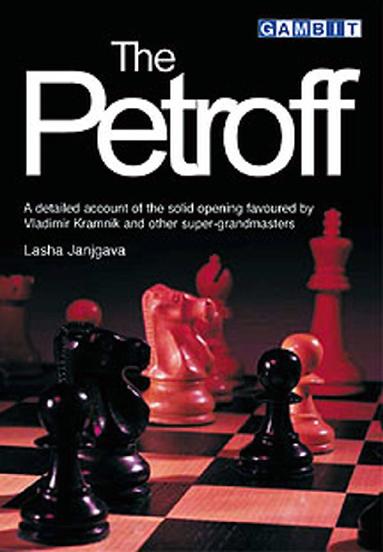 Janjgava, Lasha - The Petroff.pdf