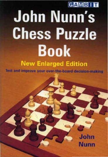 John Nunn John Nunns Chess Puzzle Book.pdf
