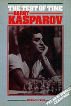 Kasparov, Garry - The Test of Time.pdf