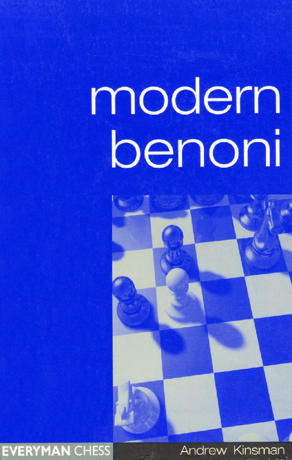 Kinsman, Andrew - Modern Benoni.pdf