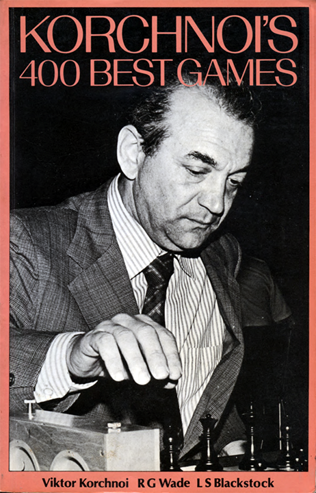 Korchnoi, Viktor - Korchnoi's 400 Best Games.pdf