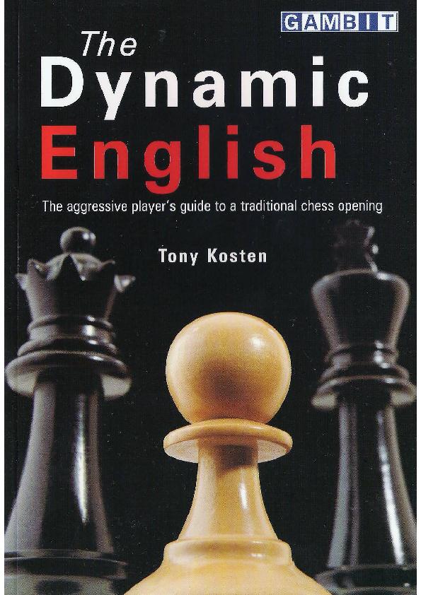 Kosten, Tony - The Dynamic English.pdf
