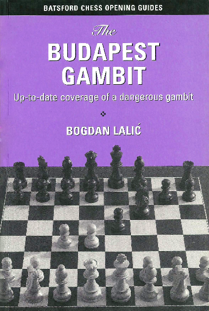 Lalic, Bogdan - The Budapest Gambit.pdf
